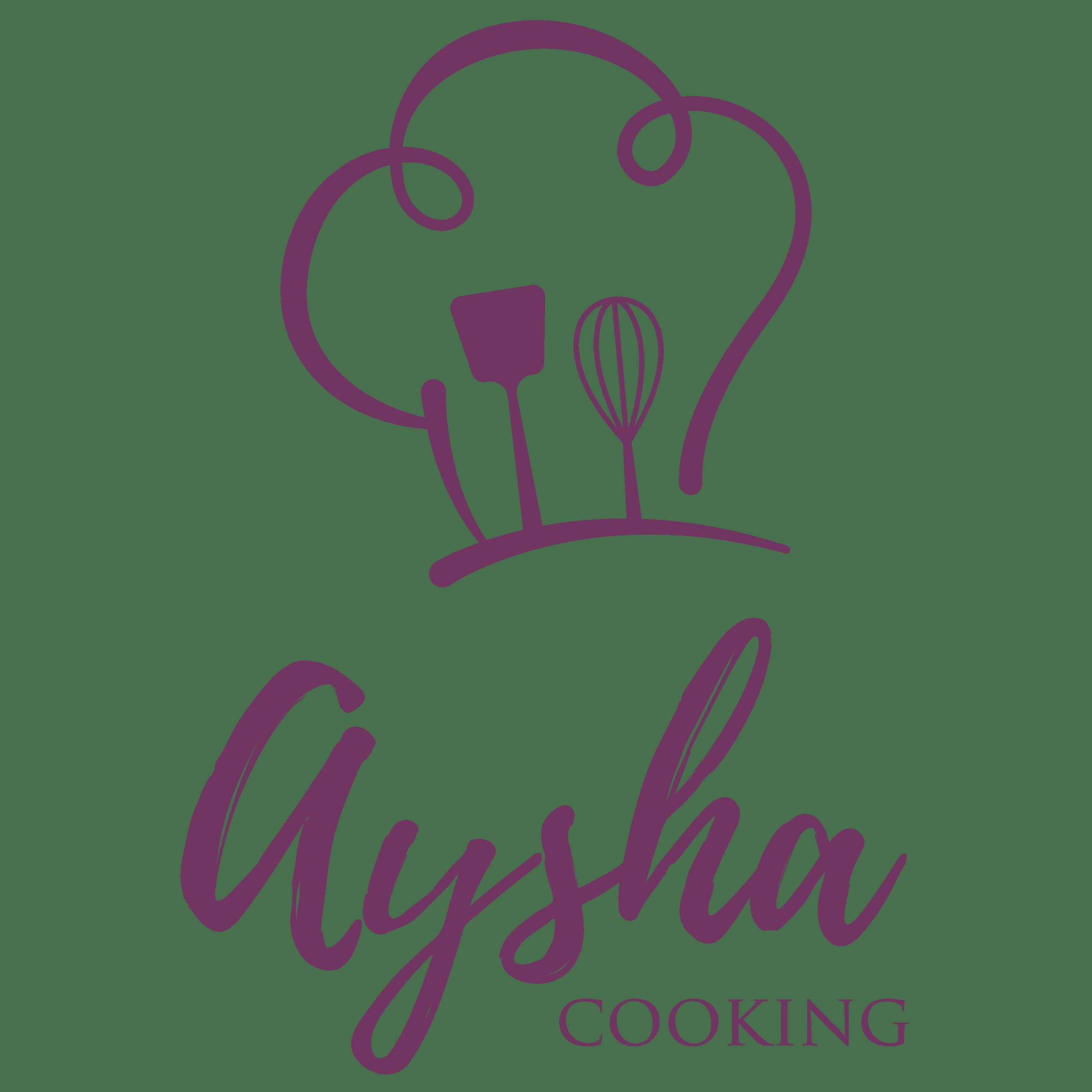 Aysha Cooking